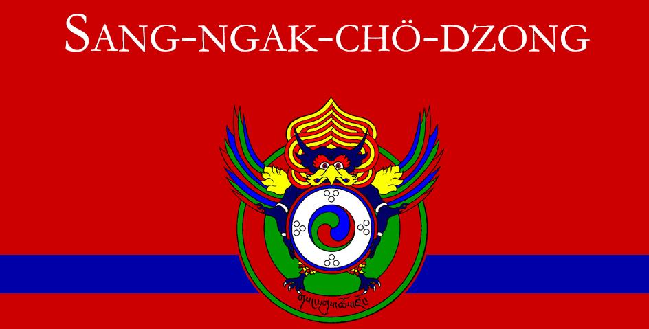 Sang-ngak-cho-dzong Buddhist charity